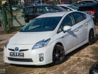 używany Toyota Prius III 1.8 Hybryda 99KM