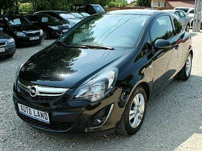 używany Opel Corsa 1.2 85KM!2014r!148Tys.km!Klimatronic!Navi!Tempomat!PDC!Stan bdb! D (2006-2014)