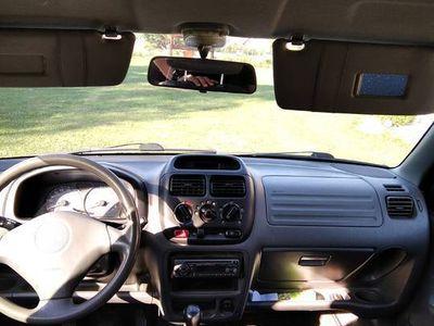 używany Suzuki Ignis 1,3 GL benzyna