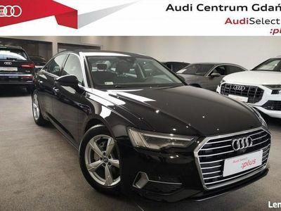 używany Audi A6 40TDI| Matrix | Kamera 360| Pamięć fotela| Gwarancja |salonPL