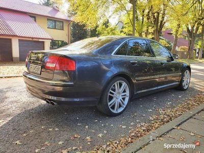 używany Audi S8