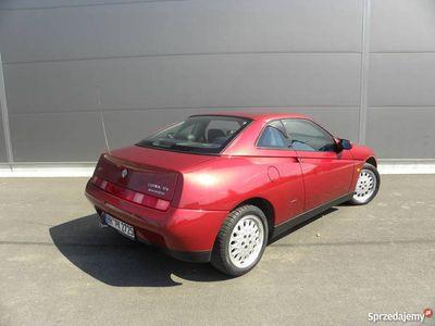 używany Alfa Romeo GTV B.ładna!