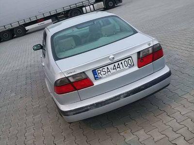używany Saab 9-5 sprzedam lub zamienie