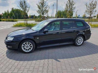 używany Saab 9-3 Sport Kombi 1.9 TiD 150 KM