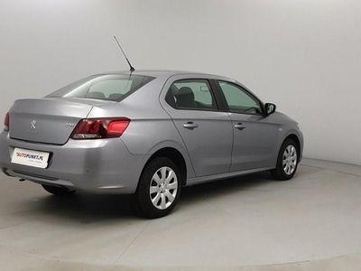 używany Peugeot 301 ACTIVE 1.6 115KM Krajowy, I-właściciel, FV23%