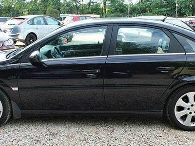 używany Opel Vectra 1.8dm 125KM 2003r. 137 000km