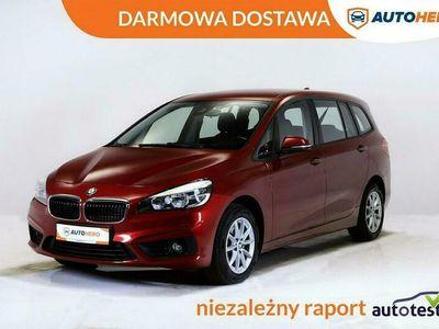 używany BMW 218 DARMOWA DOSTAWA, Automat, Klima auto, PDC, Serwis ASO F87