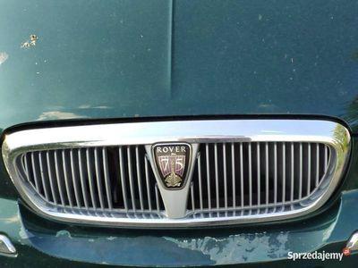 używany Rover 75 1.8 120km