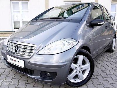 używany Mercedes 170 Klasa A W169EDITION/Gaz Sekwencja LPG BRC/Klima/Panorama/Półskóry/Serwis/GWA