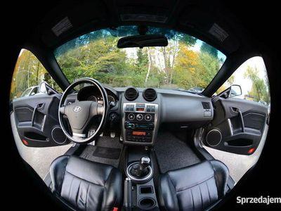 używany Hyundai Coupé 2.7