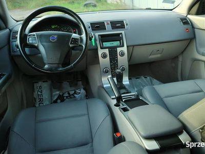 używany Volvo V50 R-Desing