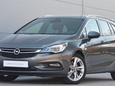 używany Opel Astra Sports Tourer Dynamic Start/Stop