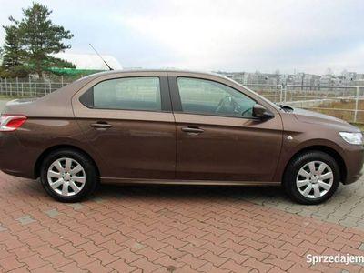 używany Peugeot 301 1.6 Vti LPG 115km Active*Salon*Fak23%, Konstancin-Jeziorna
