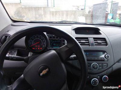 używany Chevrolet Spark