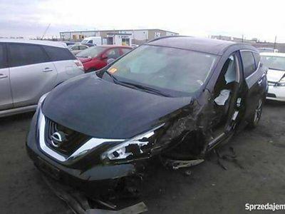 używany Nissan Murano SV 3.5 255KM +48 782236023