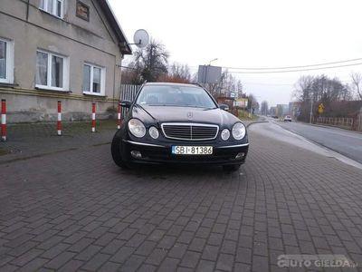 używany Mercedes 200 200