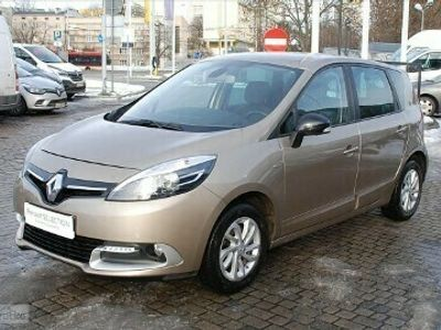używany Renault Grand Scénic Scenic /1.5 dCi Energy Limited EU6