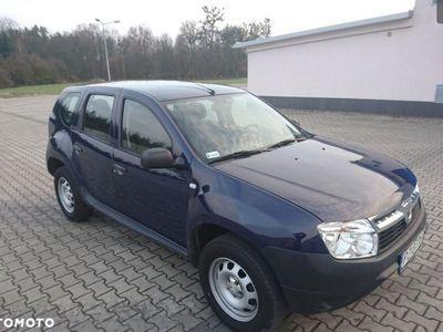 używany Dacia Duster I = SALON POLSKA - I WŁAŚCICIEL - SUPER STAN =