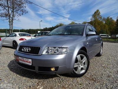 używany Audi A4 II (B6) Avant 1.8T