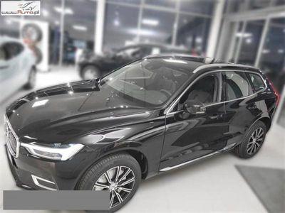 used Volvo XC60 0dm3 197KM 2019r. 1km Inscription B4 197 KM Geartronic AWD Napęd Elektryczny!