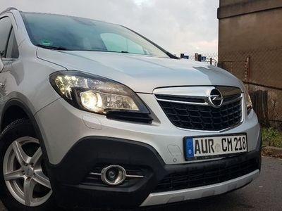 ▷ używane samochody opel mokka: 600+ ofert - autouncle