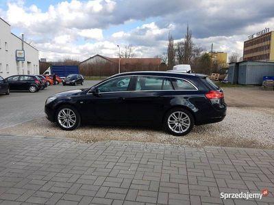 używany Opel Insignia ST