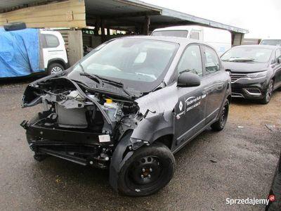 używany Renault Twingo FL455