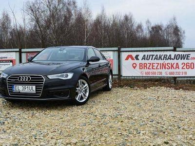używany Audi A6 IV (C7) 3.0TDI 272KM quattro, S-tronic, 1 wł, salon PL, fvat 23%