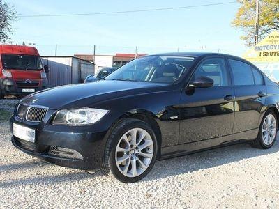 używany BMW 318 SERIA 3