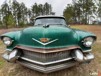 używany Cadillac Fleetwood 195660 series Piękny Wyszukany