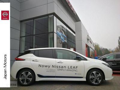 używany Nissan Leaf 0dm 150KM 2019r. 4 000km