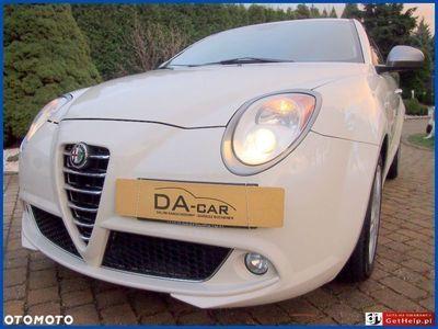 używany Alfa Romeo MiTo 1.4T 105 KM 6-Biegów DNA 138 TYS. Oryg Lakier! PDC