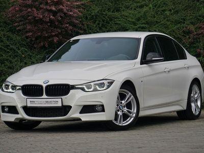 używany BMW 318 3 Series Sedan d M Sport Shadow