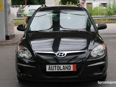 używany Hyundai i30 1.4dm 109KM 2010r. 163 000km