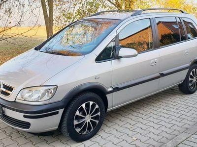 Chłodny 🚘 Kup używane Opel Zafira w Jarocin • 11 tanich Opel Zafira na YH31
