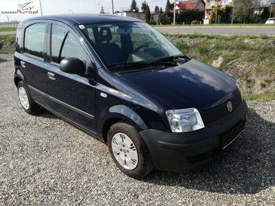 brugt Fiat Panda 1.2dm3 70KM 2011r. 132 000km Serwis po opłatach ,klima