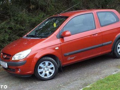 używany Fiat Idea