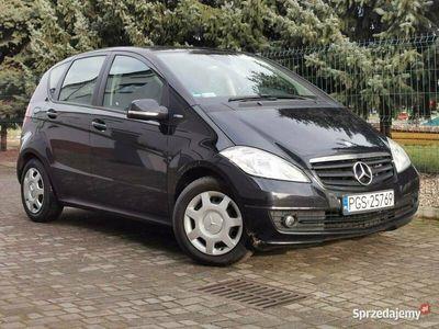 używany Mercedes A150 BENZYNA 153000 km