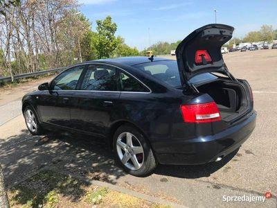 używany Audi A6 C6 quattro, 3.0, 232KM, 2007