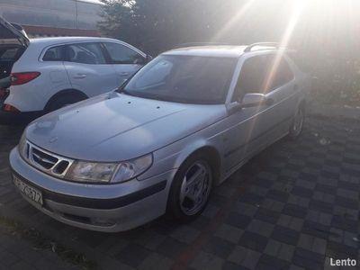używany Saab 9-5