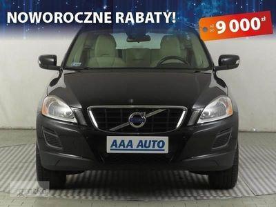 używany Volvo XC60 I Salon Polska, Serwis ASO, Automat, Skóra, Klimatronic,, Piaseczno
