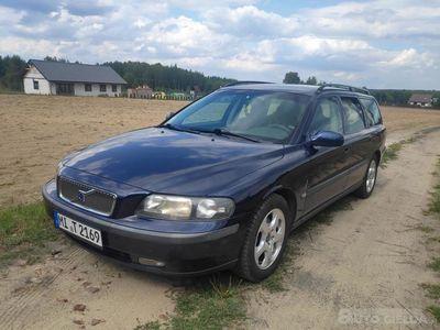 używany Volvo V70 V70 II 2.4 BENZYNAII 2.4 BENZYNA
