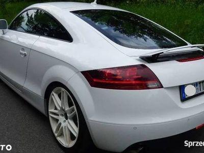 używany Audi TT 8J