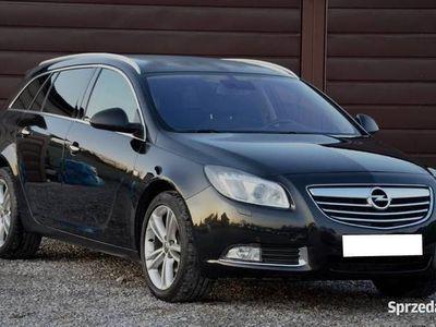 używany Opel Insignia 2.0CDTI 130KM ZAMIANA GWARANCJA OPŁACONA