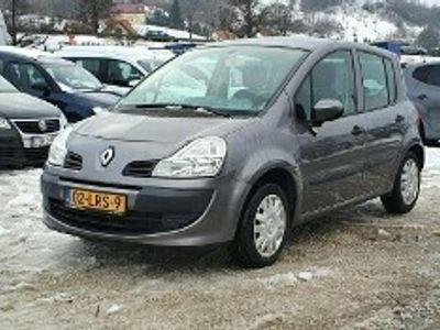 używany Renault Modus AUTOMAT