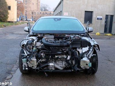 używany Volvo V60