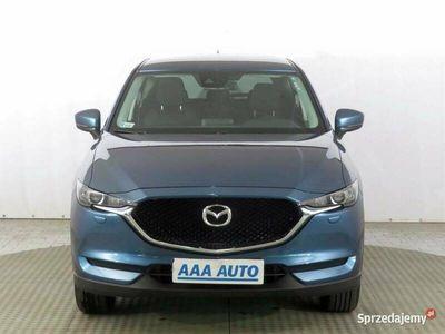 używany Mazda CX-5  Salon Polska, 1. Właściciel, Serwis ASO, Klimatronic,