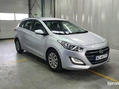 używany Hyundai i30 i30 Brutto, ,Wagon 15-17, 1.4 CRDi Classic + II (2012 - 2016)