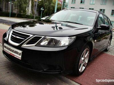 używany Saab 9-3 2dm 150KM 2008r. 160 000km