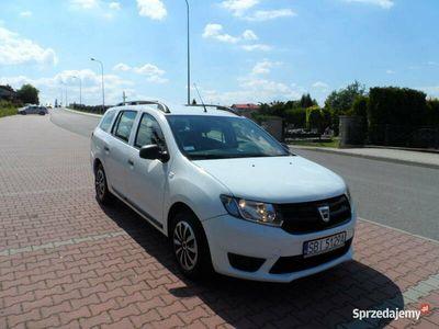 używany Dacia Logan II *MCV 1.2 16V EU6* LPG/GAZ* Klimatyzacja*2016 r.*